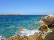 Naoussa Shore